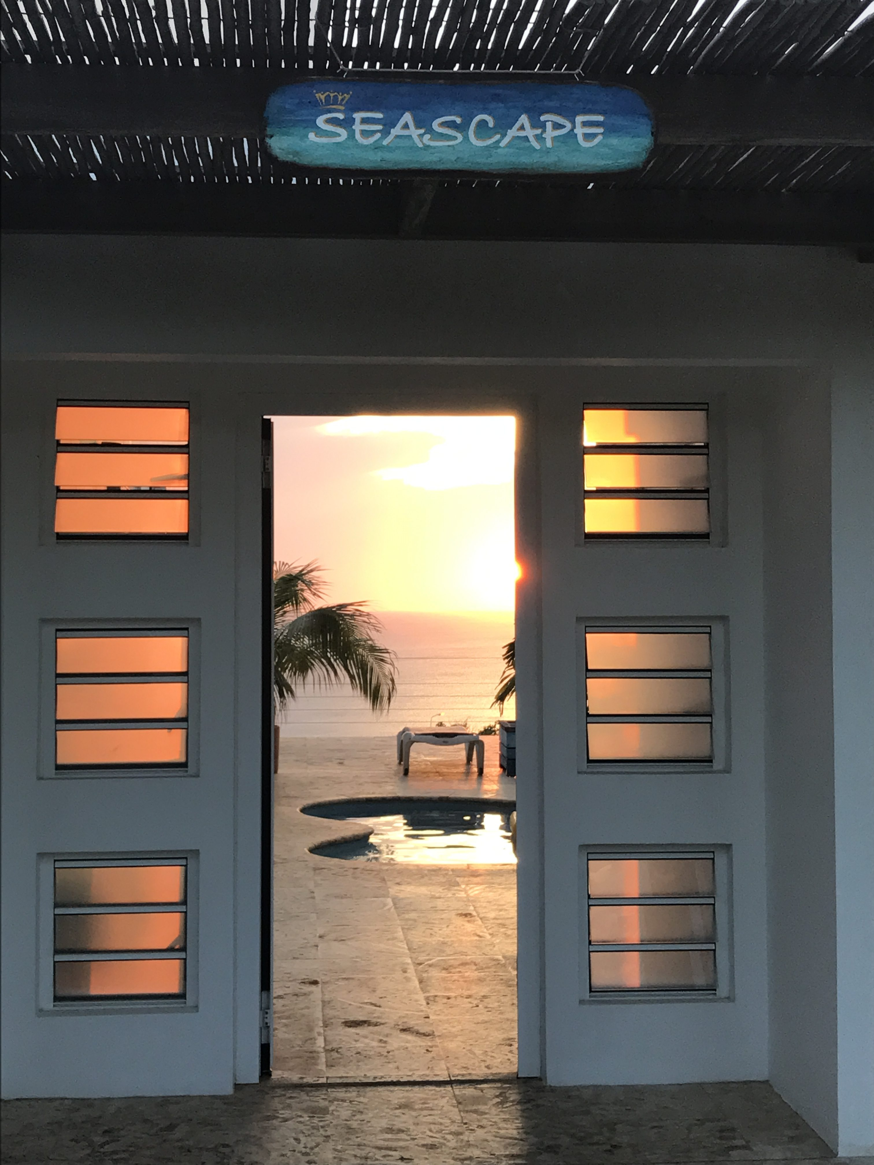 Welcome at Seascape Villa!
