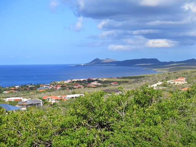 Some of the best views on the island, right outside your living room
